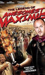 La Légende de Superplus Maximusen streaming