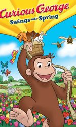 Curious George Swings Into Springen streaming