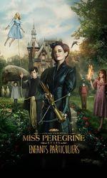 Miss Peregrine et les enfants particuliersen streaming