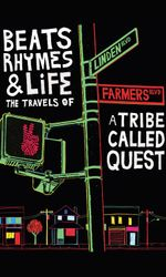 Beats Rhymes & Life: The Travels of A Tribe Called Questen streaming