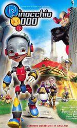 Pinocchio le roboten streaming