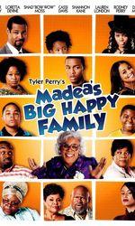 Madea's Big Happy Familyen streaming