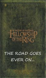 The Road Goes Ever On...en streaming