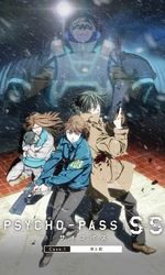 Psycho-Pass : Sinners of the System - Case 1 - Crime et Châtimenten streaming