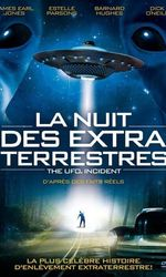 The UFO Incidenten streaming