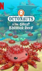 The Octonauts and the Great Barrier Reefen streaming