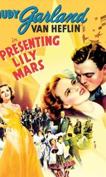 Lily Mars Vedetteen streaming