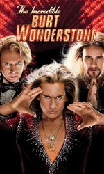 L'Incroyable Burt Wonderstoneen streaming