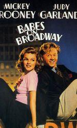 Débuts à Broadwayen streaming