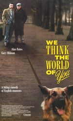 We Think the World of Youen streaming