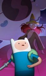 Adventure Time: Elementsen streaming