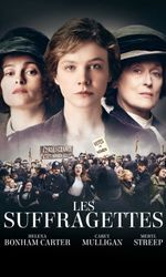 Les Suffragettesen streaming
