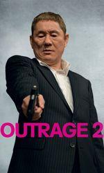 Outrage 2en streaming