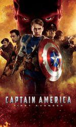 Captain America : First Avengeren streaming