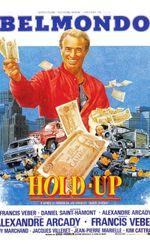 Hold-upen streaming