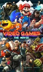 Video Games: The Movieen streaming