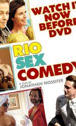 Rio, sexe et (un peu de) tragi-comédieen streaming