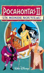 Pocahontas II: Un monde nouveauen streaming