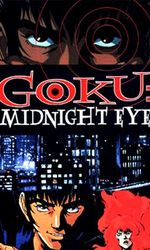 Goku Midnight Eye - Partie Unen streaming
