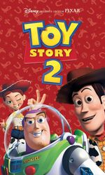 Toy Story 2en streaming