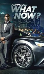 Kevin Hart : What Now ?en streaming