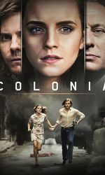 Coloniaen streaming