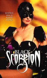 Black Scorpionen streaming
