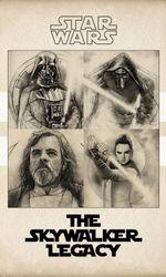 The Skywalker Legacyen streaming