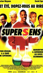 Supersensen streaming