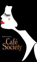 Café Societyen streaming