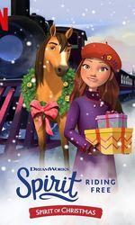 Au galop en toute liberté : L'aventure de Noëlen streaming