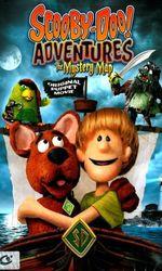 Scooby-Doo ! et la carte au trésoren streaming