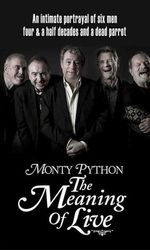 Monty Python: The Meaning of Liveen streaming