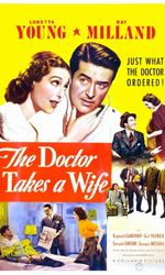 The Doctor Takes a Wifeen streaming
