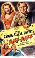 Riff-Raffen streaming