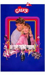 Grease 2en streaming