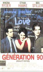 Génération 90en streaming