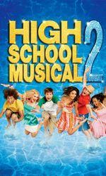 High School Musical 2en streaming