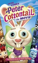 Here Comes Peter Cottontail: The Movieen streaming