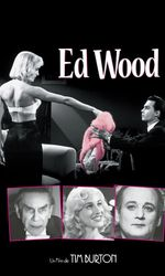 Ed Wooden streaming