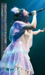 Minori Chihara 1st Live 2008 - Contacten streaming