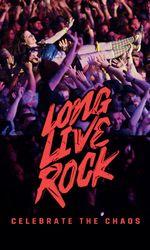 Long Live Rock... Celebrate the Chaosen streaming
