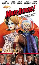 Mars Attacks!en streaming