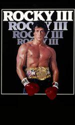 Rocky III : L'Œil du Tigreen streaming