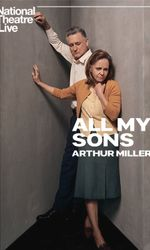 National Theatre Live: All My Sonsen streaming
