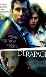 Dérapageen streaming