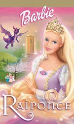 Barbie, princesse Raiponceen streaming