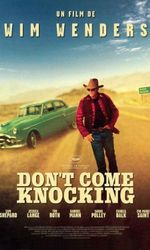 Don't come knockingen streaming