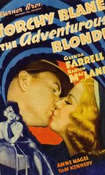 The Adventurous Blondeen streaming