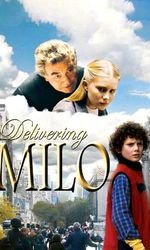 Delivering Miloen streaming